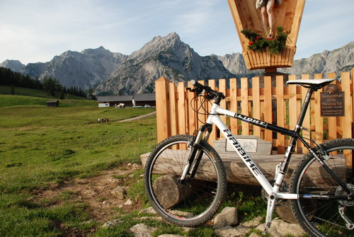 Mountainbiken 2